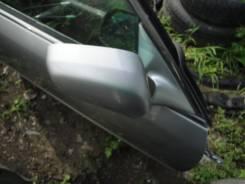 Зеркало заднего вида боковое. Toyota Crown, JZS175 Двигатель 2JZFSE