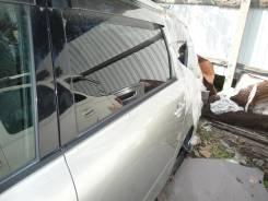 Дверь багажника. Toyota Ipsum, ACM26 Двигатель 2AZFE