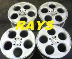 RAYS. 7.0x17, 4x114.30, ET32
