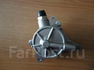 Вакуумный усилитель тормозов. Mitsubishi Canter Двигатель 4D35