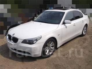 BMW 5-Series. E60, N52B30A