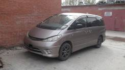 Toyota Estima. MCR40, 1MZ