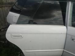 Дверь боковая. Subaru Legacy B4, BE5 Двигатель EJ20