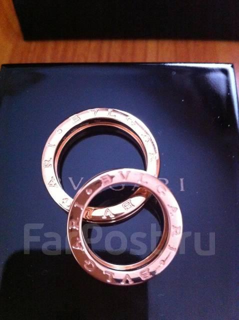 Обручальное кольцо булгари цена оригинал