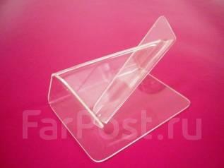 Изделия из оргстекла и пластика, доставка по краю, РФ