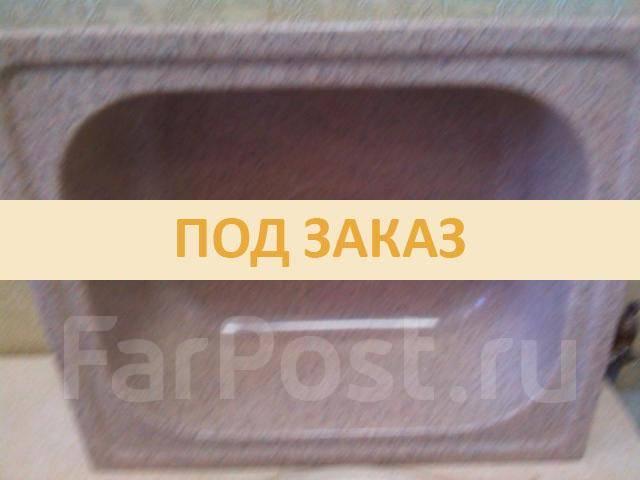 Кухонные столешницы из искусственного литьевого камня, лестницы