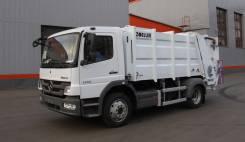 Mercedes-Benz Atego. Продам мусоровоз Zoeller 11 куб. м. 1522L, 6 000 куб. см.