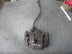 Суппорт тормозной. Nissan Laurel, GC35 Двигатель RB25DE