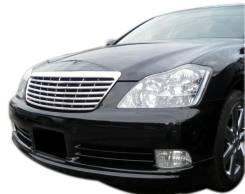 Решетка радиатора. Toyota Crown, GRS188, GRS180, GRS181, GRS182, UZS186, GRS183, UZS187, GRS184