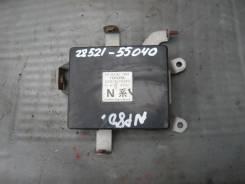 Блок управления свечами накала. Toyota Starlet, NP80 Двигатель 1N
