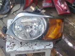 Фара. Honda S-MX