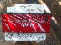 Вставка багажника. Toyota Cresta, GX90