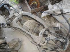 Балка моста. Toyota Crown, JZS175W, JZS175 Двигатель 2JZFSE