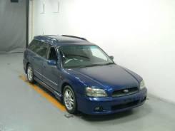 Subaru Legacy Wagon. BH9, EJ254
