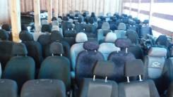 Продажа автомобильных сидений