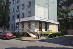 Коммерческая недвижимость. Ленина 8, р-н город Туапсе, 55кв.м. Дом снаружи