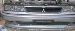 Ноускат. Mitsubishi Galant, E32A