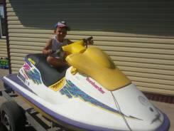 BRP Sea-Doo XP. 1996 год год