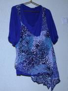 Блузки. 68