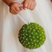 Если у вас уже есть свадебное платье.