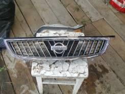 Решетка радиатора. Nissan Sunny, SB15, FNB15, FB15, JB15, QB15