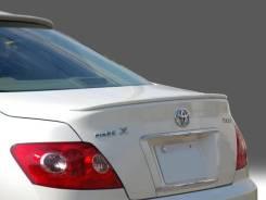 Спойлер. Toyota Mark X