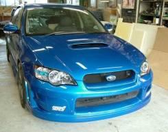 Бампер. Subaru Legacy, BP, BL