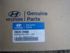 Катализатор. Hyundai Elantra