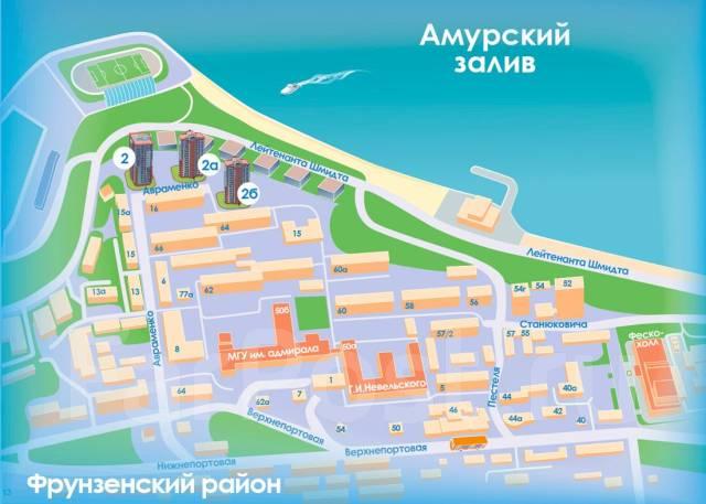 """Квартиры в ЖК """"Мыс Купера"""""""
