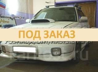 Воздухозаборник. Subaru Forester. Под заказ