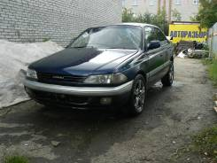 Toyota Carina. AT211, 7A
