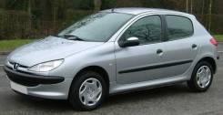 Peugeot 206. 206, 14