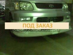 Обвес кузова аэродинамический. Toyota Lite Ace Noah. Под заказ