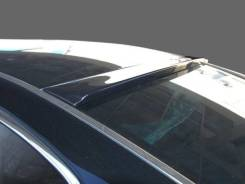 Спойлер на заднее стекло. Nissan Fuga