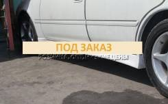 Обвес кузова аэродинамический. Toyota Mark II. Под заказ