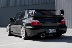 Бампер. Subaru Impreza WRX, GDB Subaru Impreza WRX STI, GDB Subaru Impreza, GDB