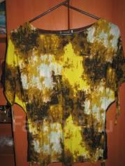 Блузки-туники. 48, 50