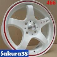 Sakura Wheels. 6.5x15, 4x98.00, ET35