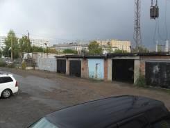 Гаражи капитальные. улица Тельмана 49, р-н Советский, 53,0кв.м., электричество, подвал.
