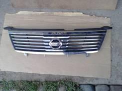 Решетка радиатора. Nissan Sunny, FN15
