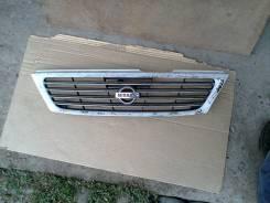 Решетка радиатора. Nissan Sunny, FN14