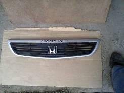Решетка радиатора. Honda Odyssey, RA3