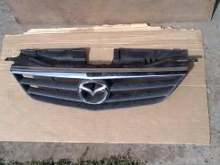 Решетка радиатора. Mazda Capella, GWEW