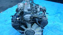 Двигатель в сборе. Nissan Condor Двигатель FD42. Под заказ