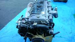 Двигатель в сборе. Mitsubishi Canter Двигатель 4M51
