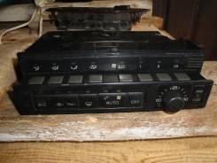 Блок управления климат-контролем. Toyota Mark II, GX81 Двигатель 1GFE