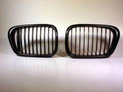 Решетка радиатора. BMW 1-Series