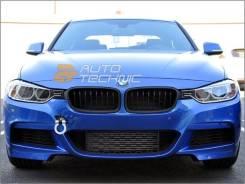 Решетка радиатора. BMW 3-Series, F30