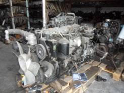 Двигатель в сборе. Mitsubishi Fuso Mitsubishi FK
