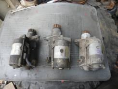 Стартер. Toyota Vista, SV32 Toyota Camry, SV32 Двигатель 3SFE
